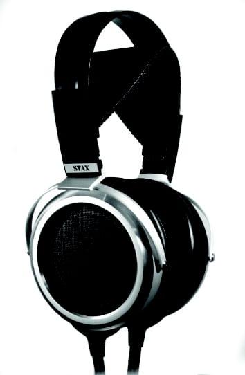 Stax SR-009 Electrostatic Earspeaker (Playback 54)