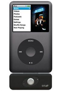 SRS iWOW Software/Hardware Upgrades Promise Amazing iPod Sound