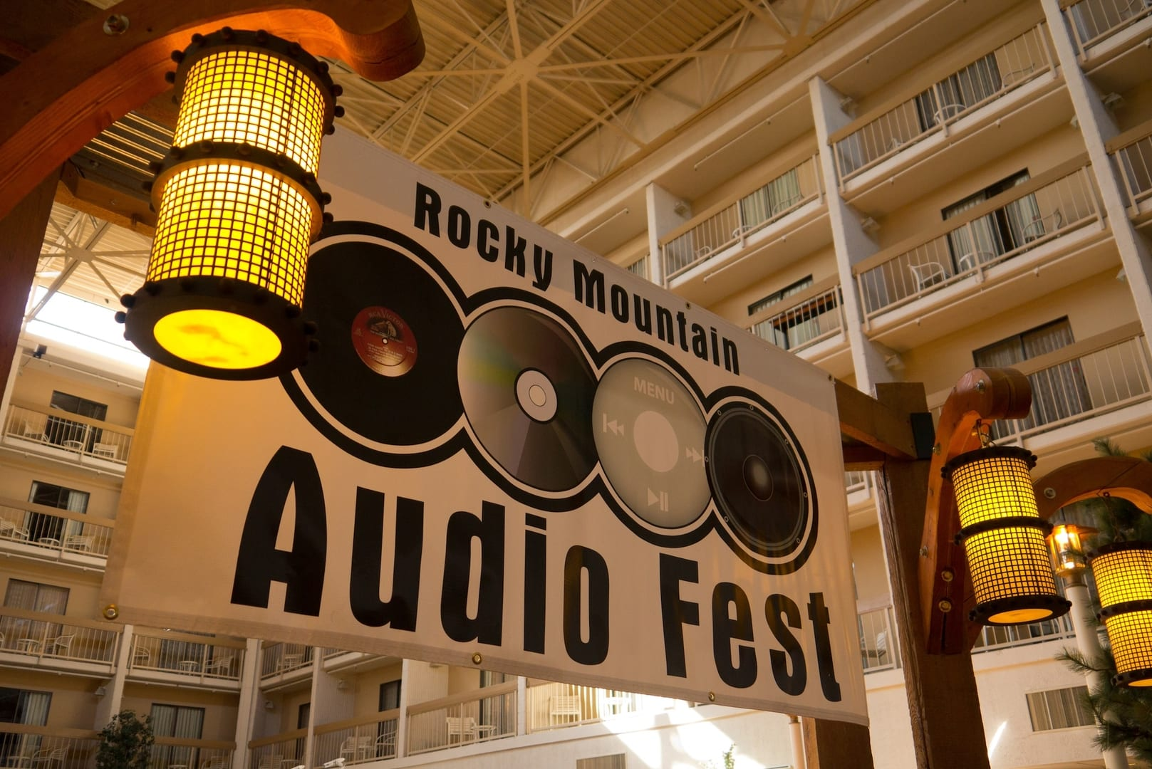 Rocky Mountain Show Report