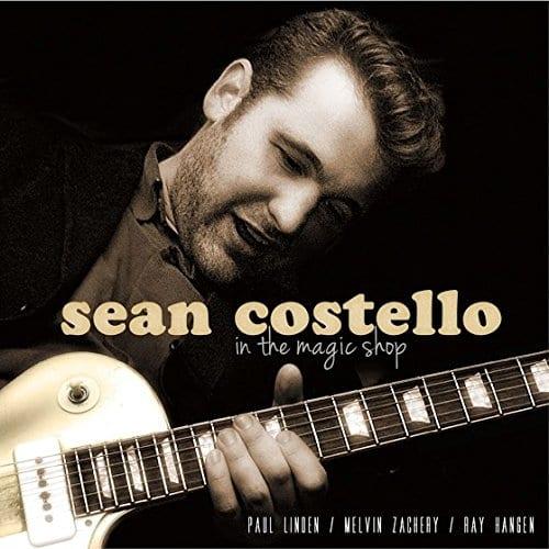 Sean Costello: In the Magic Shop