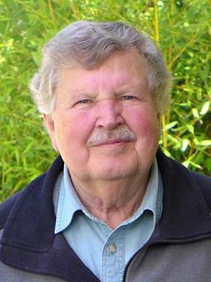In Memoriam: Siegfried Linkwitz, 1935–2018