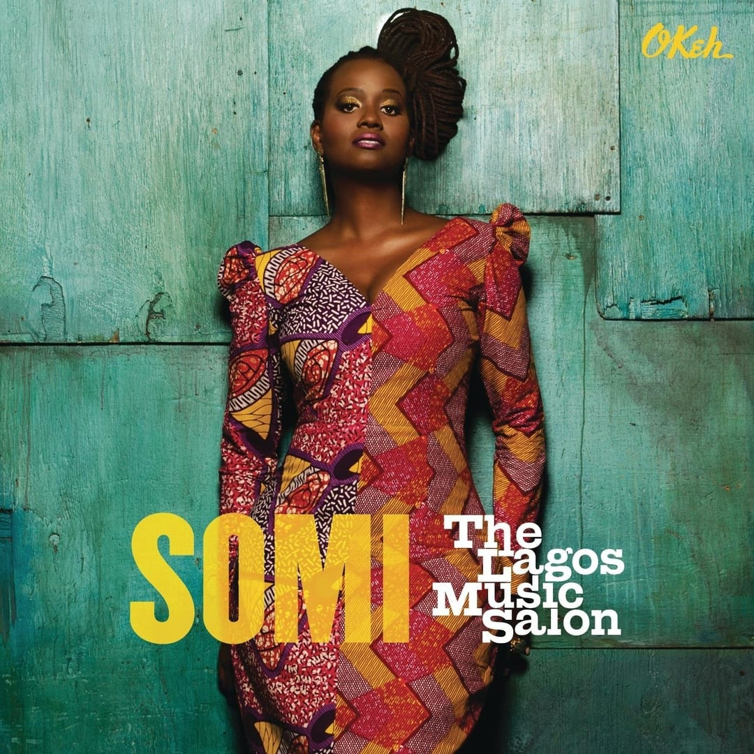 Somi: The Lagos Music Salon