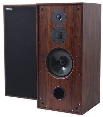Stirling Broadcast LS3/6 loudspeaker