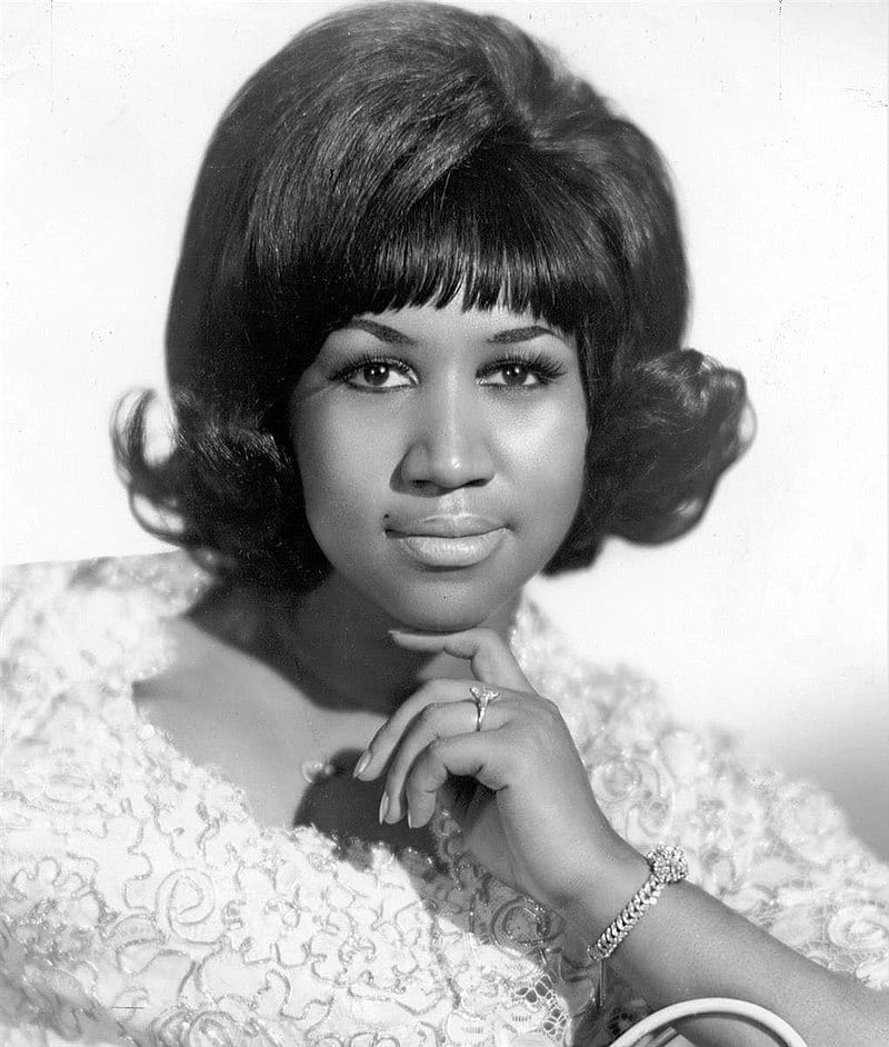 Aretha, True and Free
