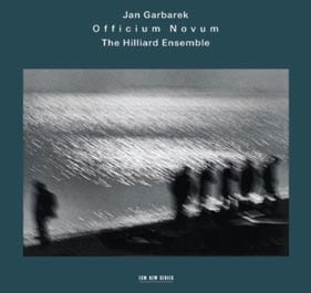 Jan Garbarek: Officium Novum