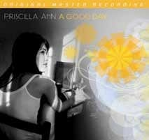 Priscilla Ahn: A Good Day