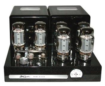 Carver Black Beauty 305 Power Amplifier