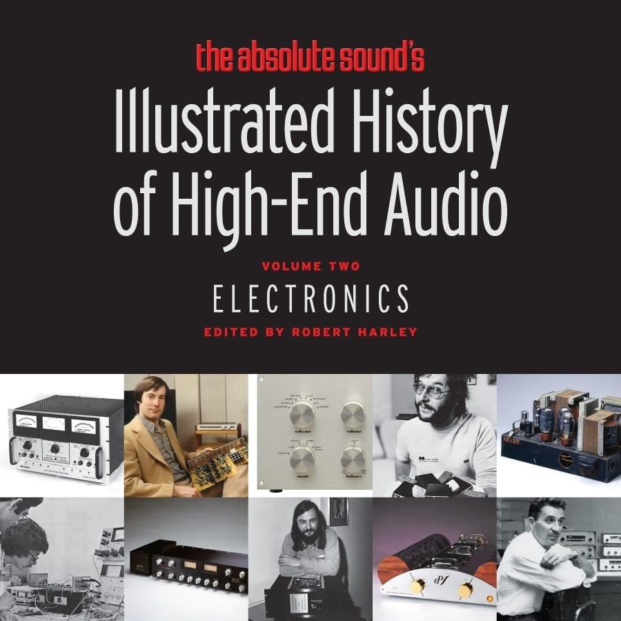Tokyo International Audio Show to Feature Robert Harley and Jonathan Valin Book Signing