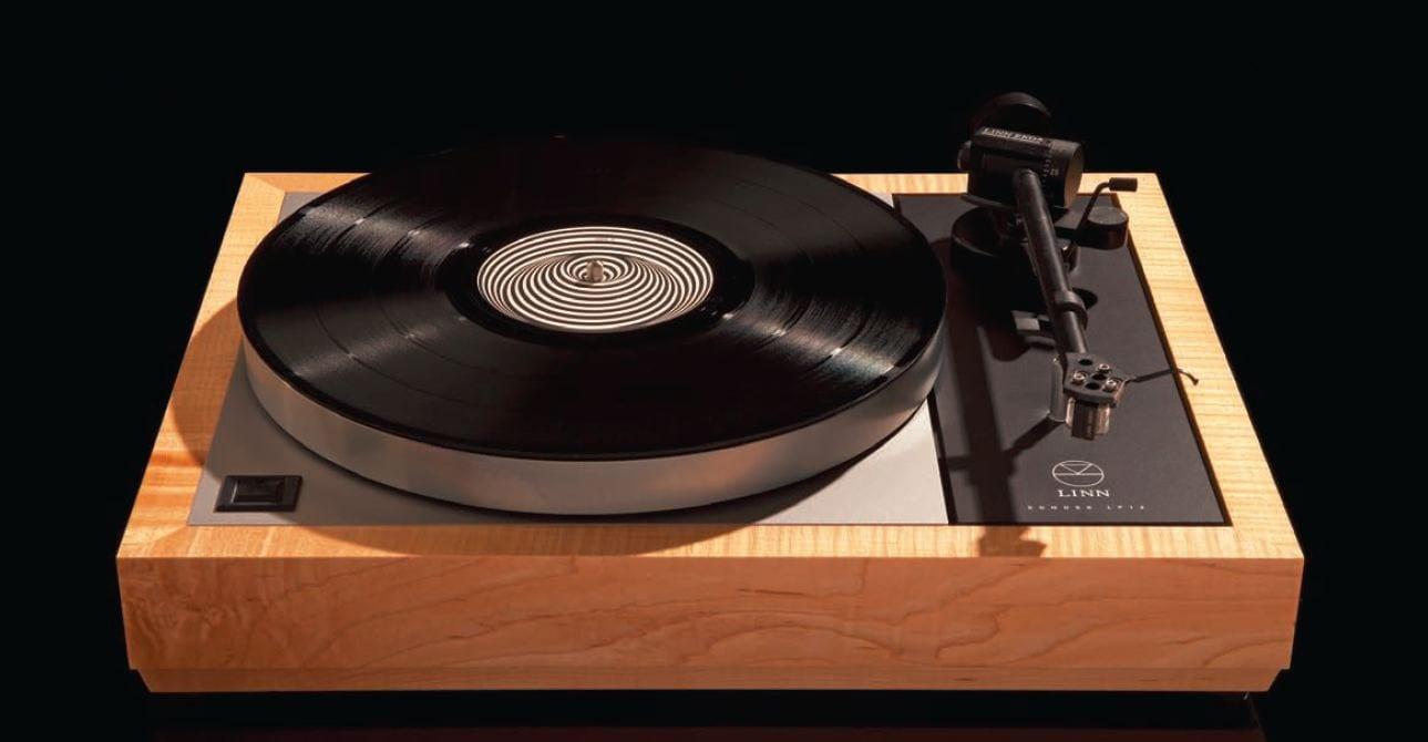 Tiger-Paw Khan LP12 kit (Hi-Fi+ 88)