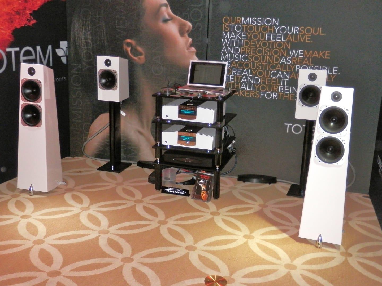 CES 2013: Loudspeakers $10,000/Pair and Below – Part 2 (Hi-Fi+)