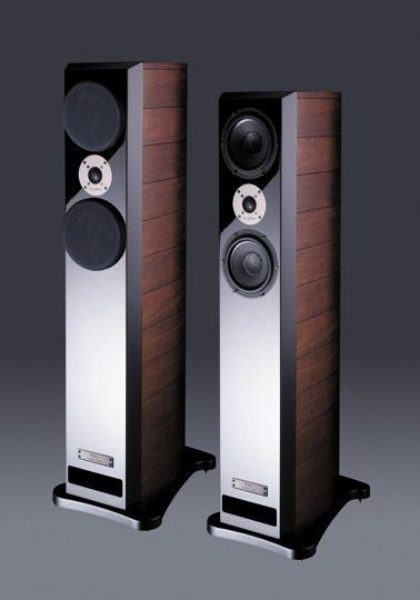 PLAYBACK 23: Usher Audio Mini Dancer Two floorstanding loudspeaker