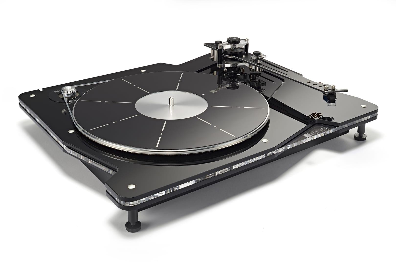 Vertere Acoustics DG-1 turntable