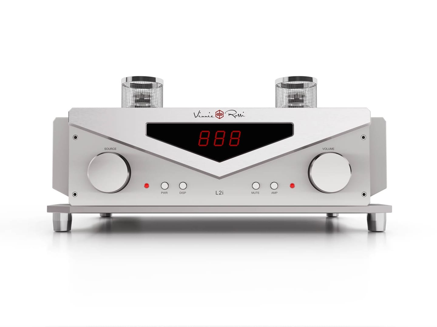Vinnie Rossi L2i-SE Integrated Amplifier
