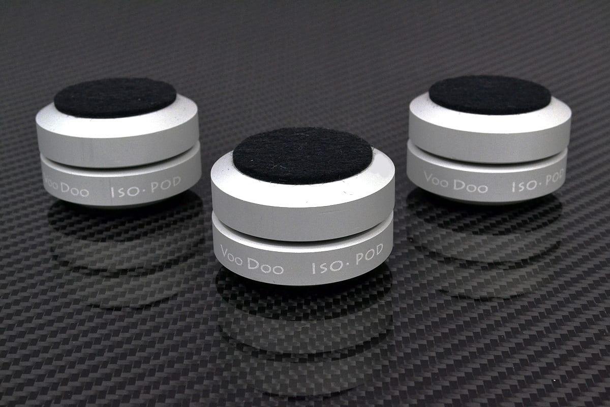 VooDoo Iso-Pod Isolation System