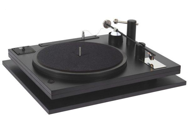 Well Tempered Amadeus GT Turntable & Tonearm (Hi-Fi+)