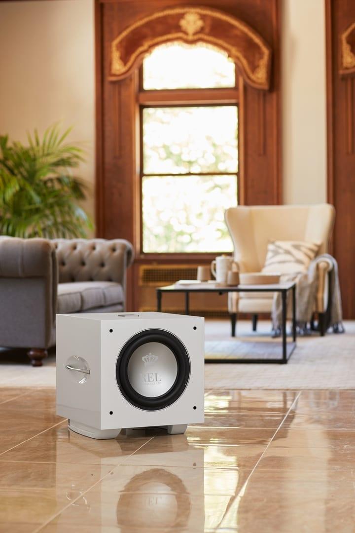 REL Acoustics S/812 Sub-Bass System