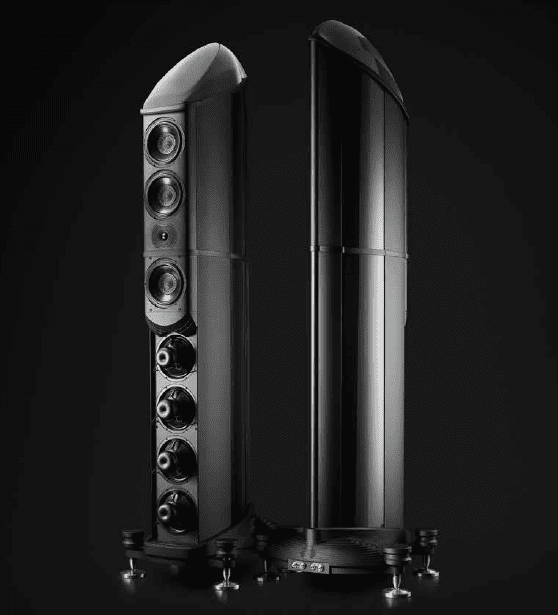2019 Editors' Choice Awards:  Loudspeakers $100,000 and up