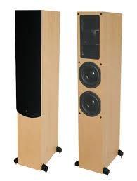 First Impressions: BG's Next-Gen Z-92/Z-62 Speakers