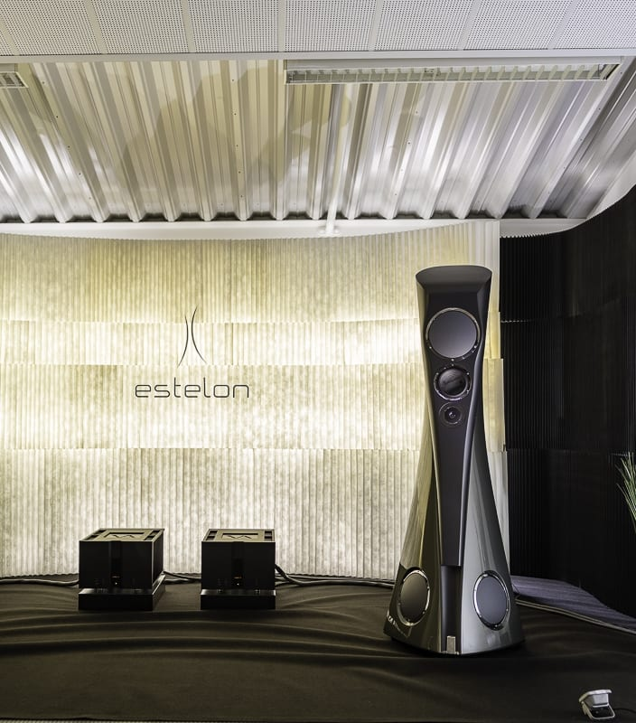 Munich High End: JV on Loudspeakers $20k and Up