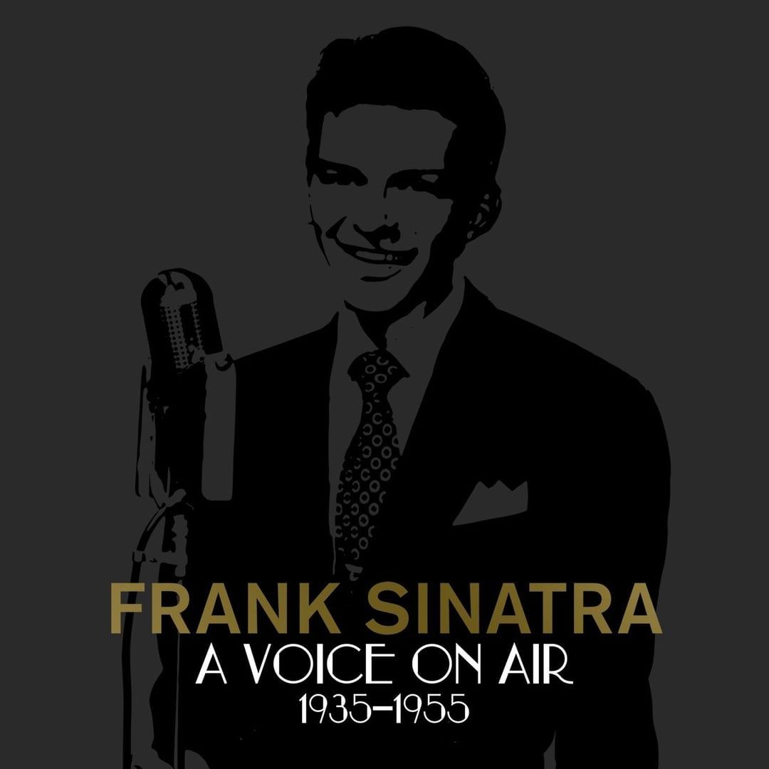 Frank Sinatra: A Voice on Air
