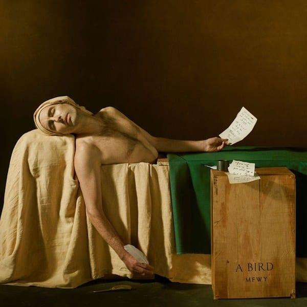 Andrew Bird: My Finest Work Yet