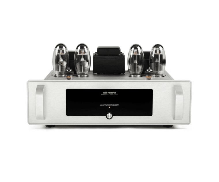 Audio Research VT80SE Power Amplifier