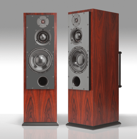 ATC SCM50 ASLT Loudspeaker
