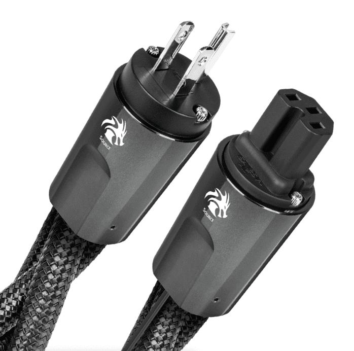 AudioQuest Dragon AC Power Cords