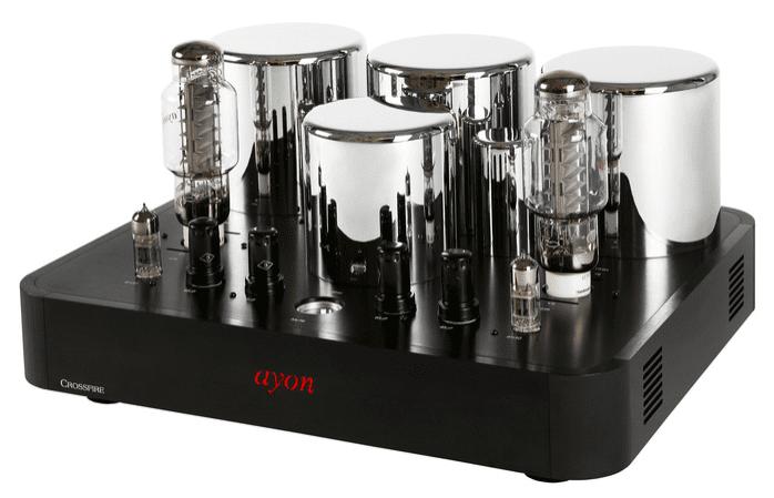 Ayon Audio Crossfire III PA Power Amplifier
