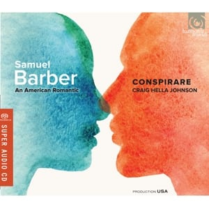 Barber: Choral Pieces