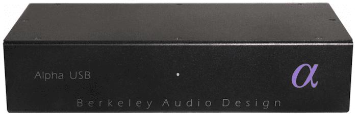 Berkeley Audio Design Alpha USB Interface