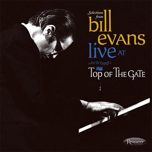 Bill Evans: Live at Art D'Lugoff's