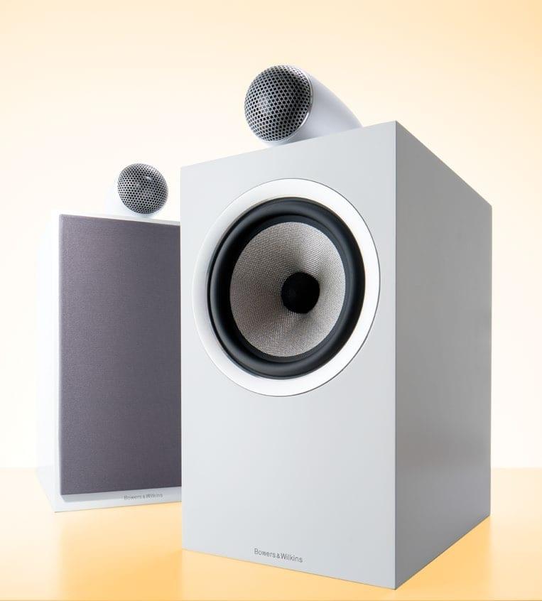 Bowers & Wilkins 705 S2 Loudspeaker