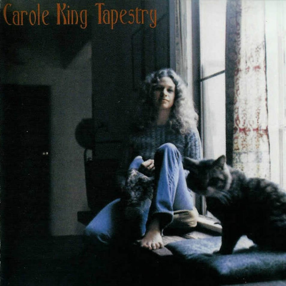 Download Roundup – Carole King: Tapestry
