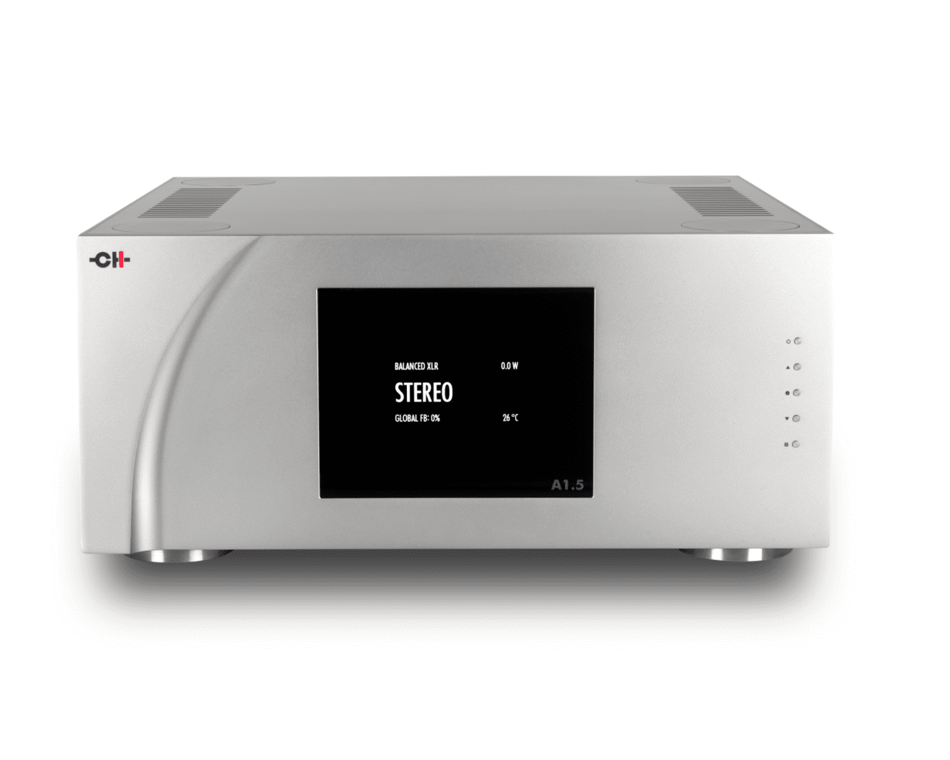 CH Precision A1.5 Power Amplifier