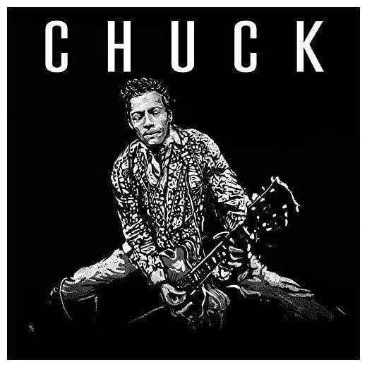 Chuck Berry: Chuck