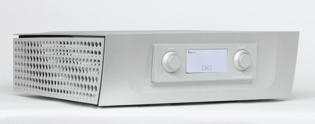 Constellation Argo Integrated Amplifier