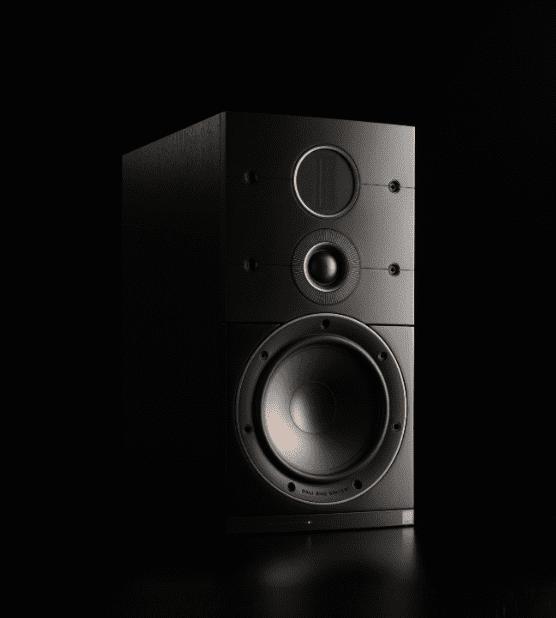 DALI Callisto 2C Active Digital Speaker System