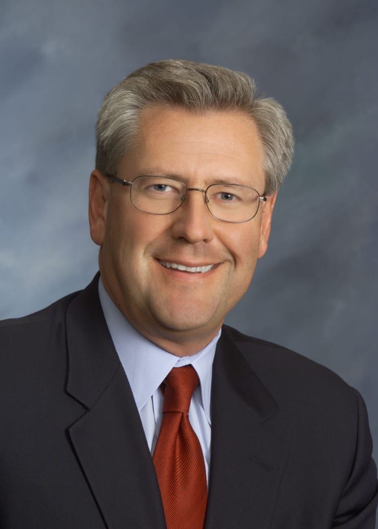 Dave Nauber, President, Classé Audio