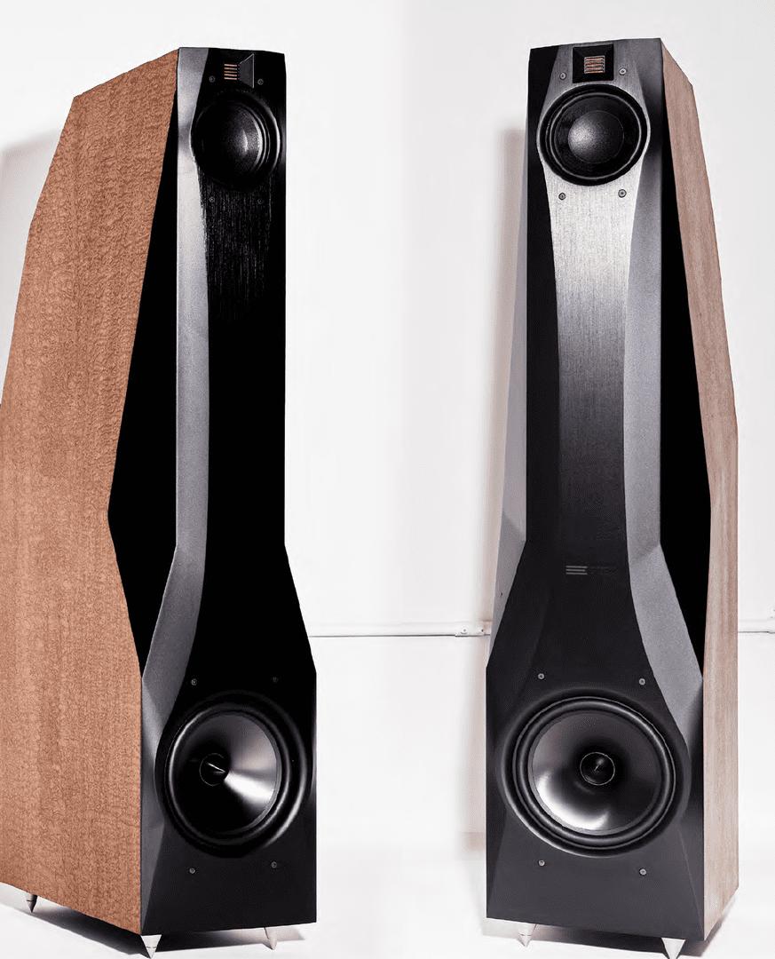 Eikon Audio Image1 Integrated Loudspeaker System
