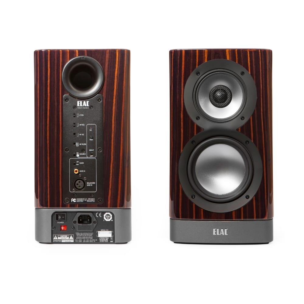 Elac Navis ARB-51 Active Loudspeaker