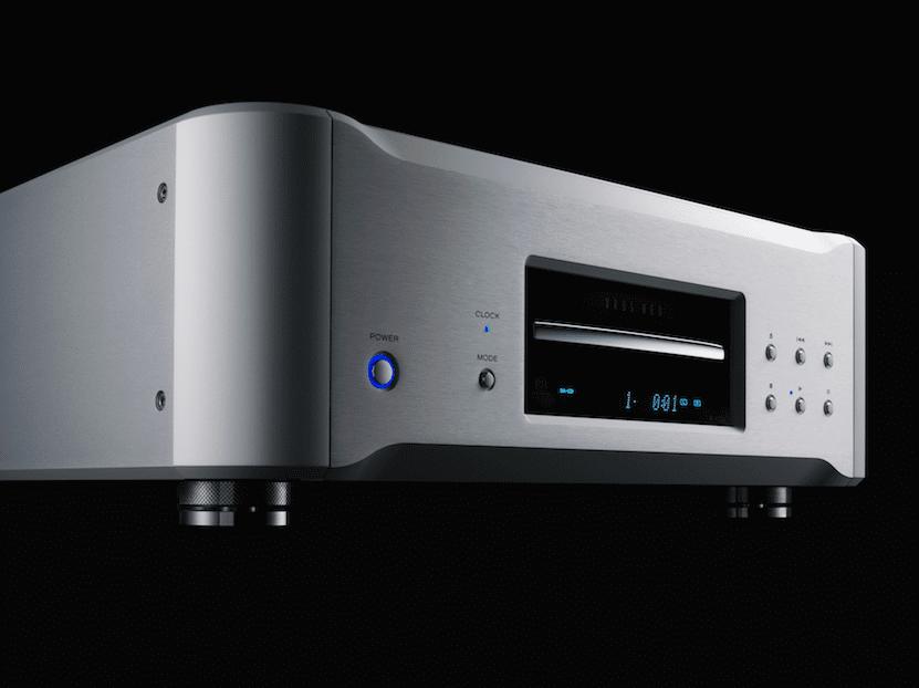 Esoteric K-03X CD/SACD Player