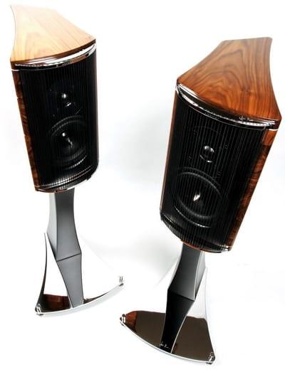 Franco Serblin Accordo Loudspeaker