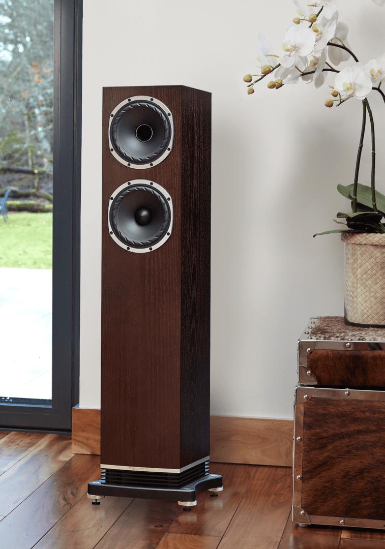 Fyne Audio F501 Loudspeaker