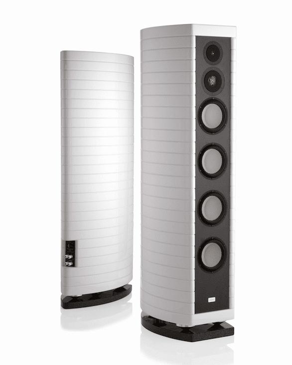 Gauder Akustik Berlina RC 9