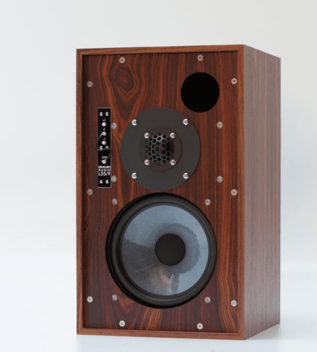 Graham LS5/9 Loudspeaker