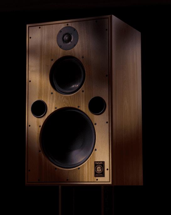 Harbeth Monitor 40.2 40th Anniversary Edition Loudspeaker