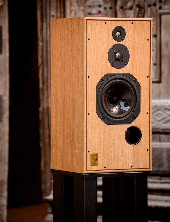 Harbeth Super HL5plus Loudspeaker