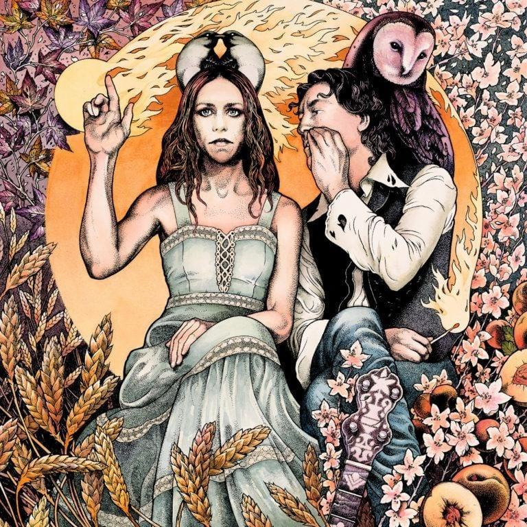 Gillian Welch: The Harrow and the Harvest