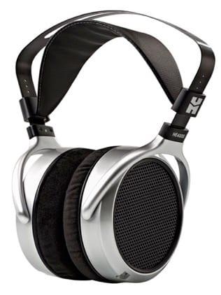 HiFiMAN Introduces HE400S Full-Size Planar Headphone